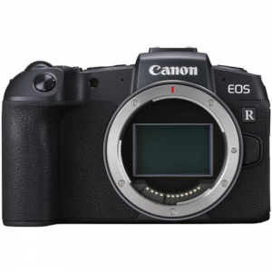 Canon EOS RP Mirrorless Digital Camera For Rent