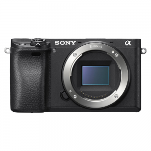 Sony a6300 Mirrorless Camera For Rent