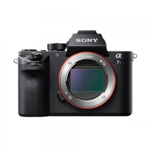 Sony a7S II Mirrorless Digital Camera For Rent