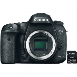 Canon EOS 7D Mark II DSLR Camera For Rent