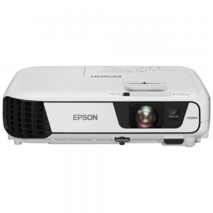 Epson EB-S31 SVGA 3LCD Projector For Rent