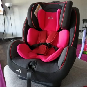 JOIE STAGE CAR SEAT