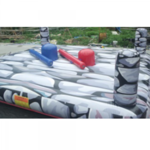 Gladiator (Bouncy House) For Rent
