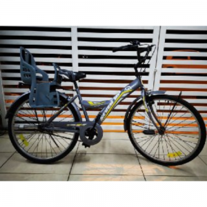 ADULT CITY BICYCLE For Rent