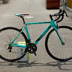 JAVA ROAD BICYCLE (52CM) SHIMANO 105 For Rent | Outdoor | RentSmart Asia | Renting Is The New Buying