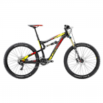 LAPIERRE FULL SUSPENSION MOUNTAIN BICYCLE (S) SHIMANO DEORE XT For Rent | RentSmart Asia | Renting Is The New Buying