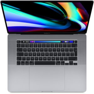 Apple MacBook Pro 16-inch For Rent