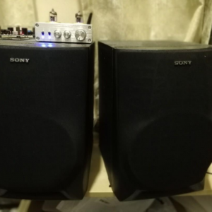 Sony Speaker PA System   PA System   RentSmart Asia   Renting Is The New Buying