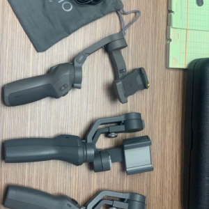 DJI Osmo Mobile 3 For Rent