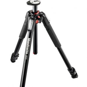Manfrotto MT055XPRO3-3W 3 way head Tripod For Rent | Tripods & Stabilizers | RentSmart Asia | Renting Is The New Buying