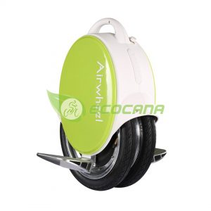 """Airwheel Q5 Electric Unicycle 14"""" by Ecocana"""