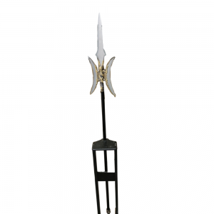 Chinese Halberd Weapon   Decorations   RentSmart Asia   Renting Is The New Buying