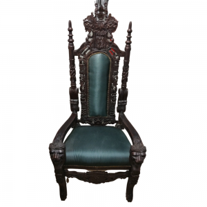 Lion Chair   Decorations   RentSmart Asia   Renting Is The New Buying