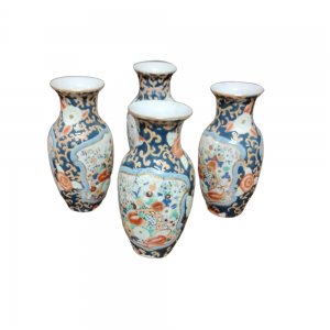 Floral Motif Vase   Decorations   RentSmart Asia   Renting Is The New Buying