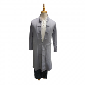 Soft Purple Chinese Male Costume | Accessories | RentSmart Asia | Renting Is The New Buying