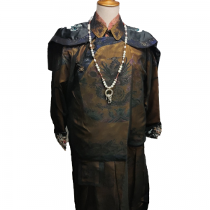 Imperial Black Costume | Accessories | RentSmart Asia | Renting Is The New Buying