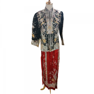 Lilan Wedding Outfit For Rent