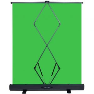 Portable Green Screen for Rent