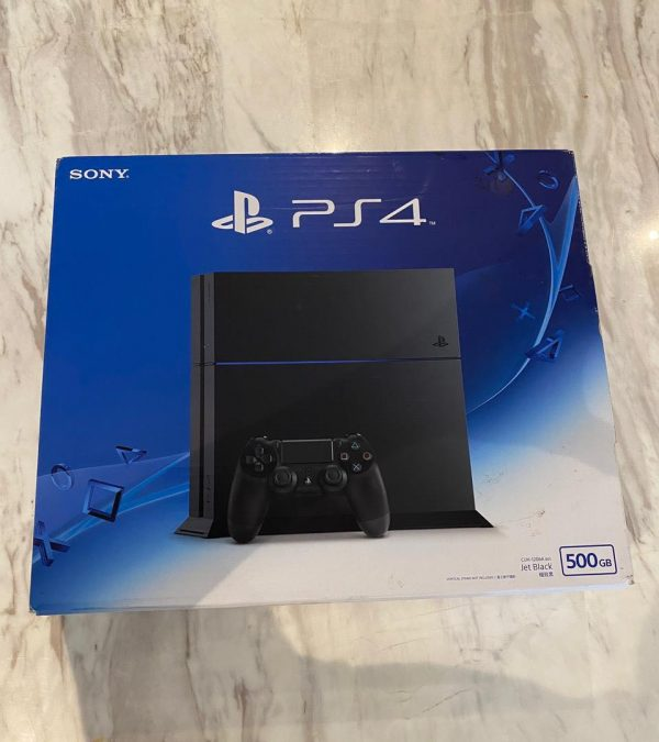 Sony PlayStation 4 (500GB) for Rent   RentSmart Asia   Renting Is The New Buying