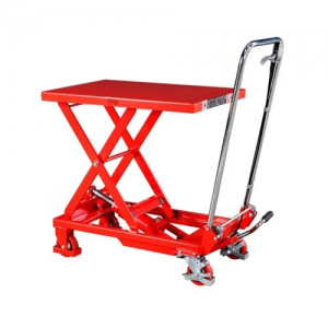 Heavy Duty Hydraulic Table Lift/Trolley for Rent   Tools   RentSmart Asia   Renting Is The New Buying