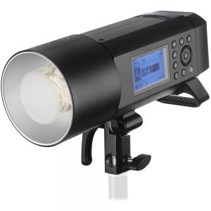 Godox AD400 Pro All In One Outdoor Flash for Rent | Flashes | RentSmart Asia | Renting Is The New Buying