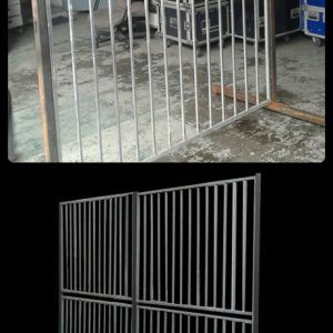Fencing for Rent