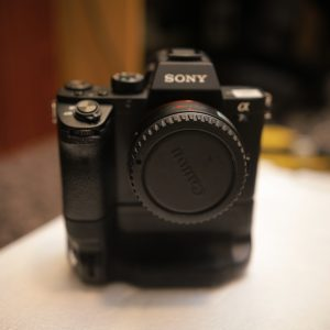 Sony Alpha a7sII for Rent   DSLR   RentSmart Asia   Renting Is The New Buying