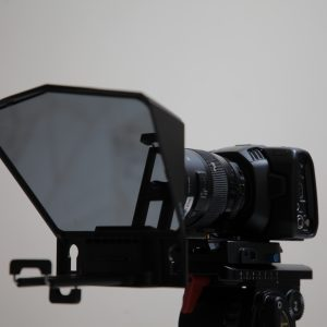 Bestview Desview T2 Broadcast Teleprompter for Rent | Other Equipments | RentSmart Asia | Renting Is The New Buying