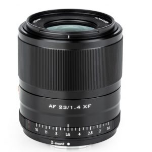 Viltrox AF 23mm f/1.4 XF Lens for FUJIFILM X for Rent   Lenses   RentSmart Asia   Renting Is The New Buying