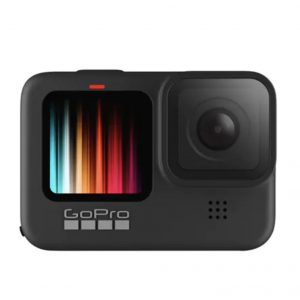 GoPro Hero9 Black Combo Set for Rent | Action Camera | RentSmart Asia | Renting Is The New Buying