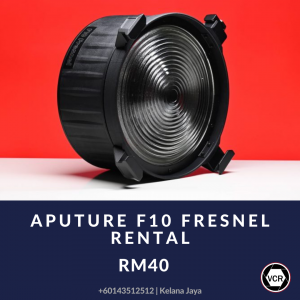 Aputure F10 Fresnel for Rent | Lighting | RentSmart Asia | Renting Is The New Buying