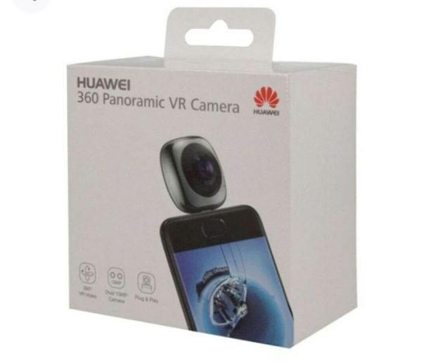 Huawei 360 Panoramic VR Camera for Rent | RentSmart Asia | Renting Is The New Buying
