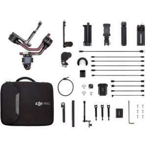 DJI Ronin RS2 for Rent | Tripods & Stabilizers | RentSmart Asia | Renting Is The New Buying