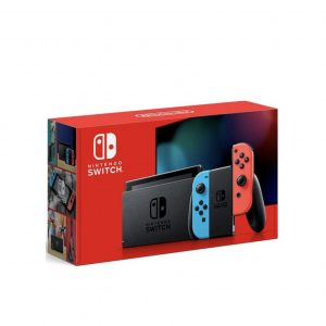 Nintendo Switch (Console Only) for Rent   RentSmart Asia   Renting Is The New Buying