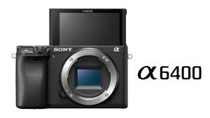 Sony A6400 (BODY ONLY) for Rent   Cameras   RentSmart Asia   Renting Is The New Buying