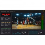 Blackmagic Design Web Presenter 4K for Rent   RentSmart Asia   Renting Is The New Buying