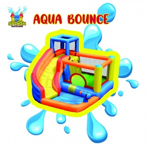 Aqua Bounce for Rent   Kids   RentSmart Asia   Renting Is The New Buying