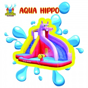 Aqua Hippo for Rent   Kids   RentSmart Asia   Renting Is The New Buying