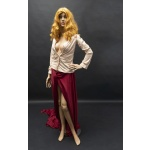 Full Body Female Mannequin with Wig For Rent | RentSmart Asia | Renting Is The New Buying