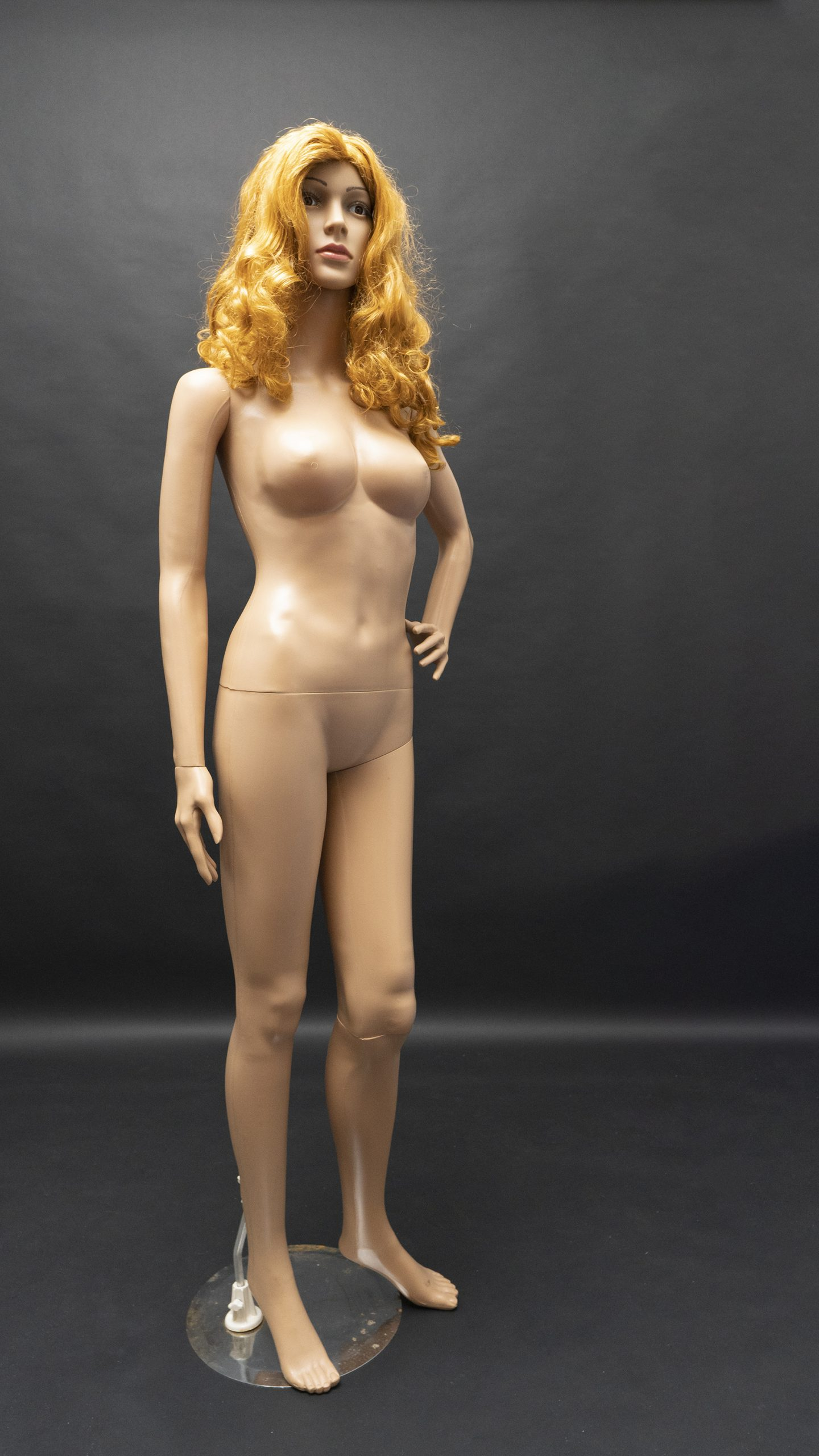 Mannequin Full Body with Wig