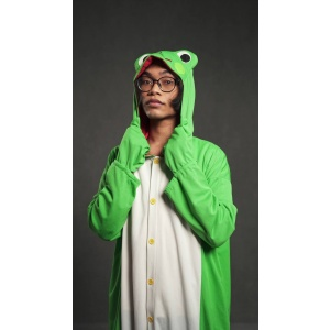 PYJAMAS FROGGY | Fantasy | RentSmart Asia | Renting Is The New Buying