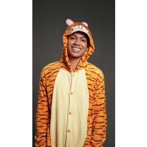 PYJAMAS TIGER | Fantasy | RentSmart Asia | Renting Is The New Buying