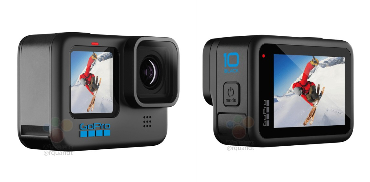 GoPro Gero 10 Black for Rent | RentSmart Asia | Renting Is The New Buying