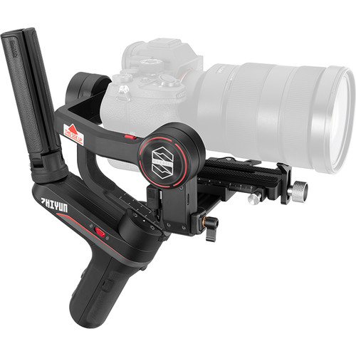 Zhiyun-Tech WEEBILL-S Handheld Gimbal Stabilizer for Rent | RentSmart Asia | Renting Is The New Buying