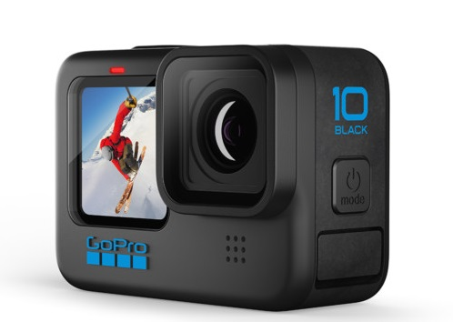 GoPro Hero 10 Black for Rent | RentSmart Asia | Renting Is The New Buying