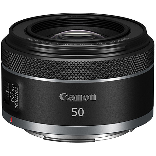 Canon RF 50mm f/1.8 STM for EOS R Mirrorless Camera for Rent | RentSmart Asia | Renting Is The New Buying