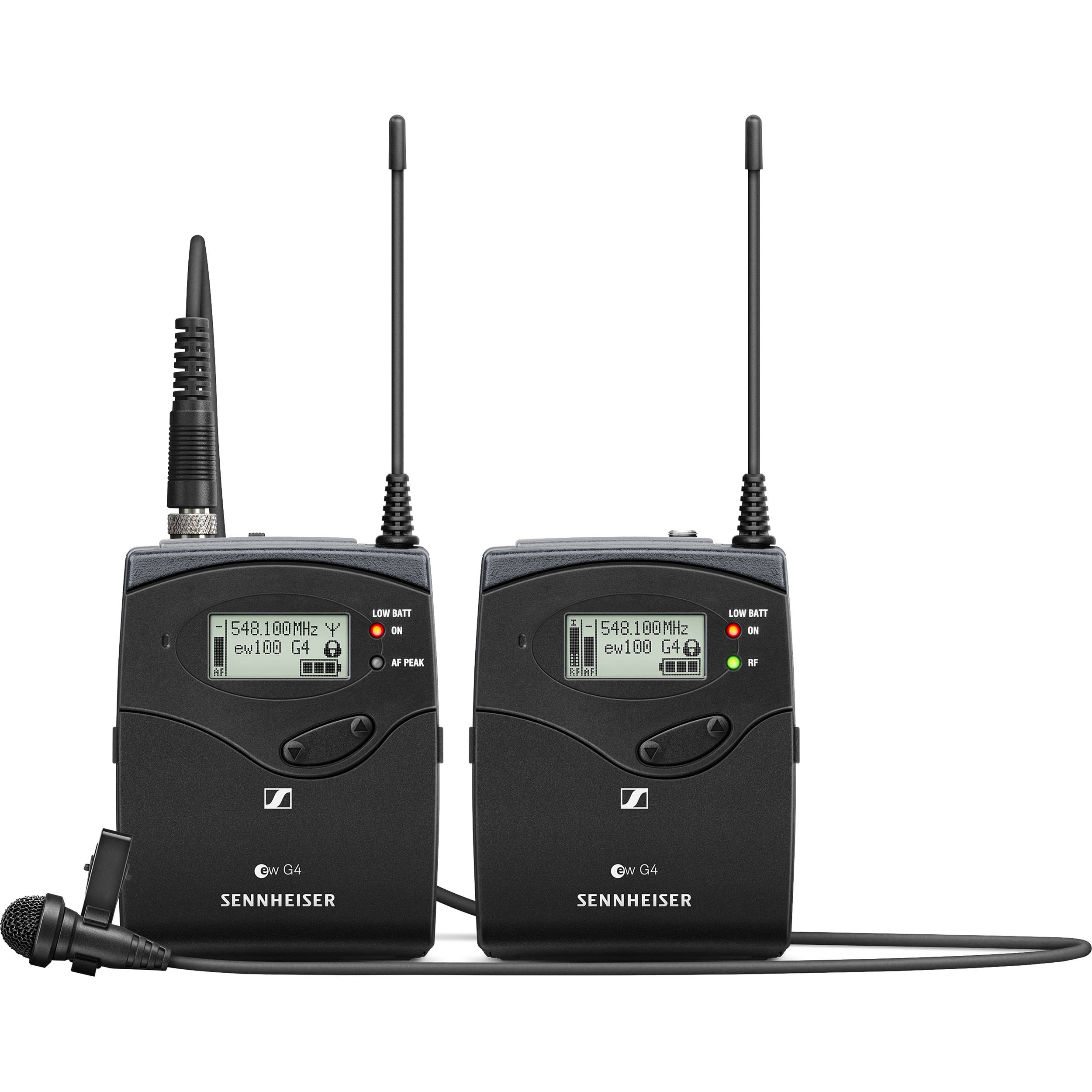 Sennheiser EW 112P G4 Camera-Mount Wireless Omni Lavalier Microphone for Rent | RentSmart Asia | Renting Is The New Buying